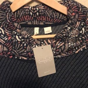 Moth Sweaters - Anthropologie Sweater Tunic